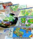 Tài liệu hướng dẫn sử dụng Mapinfo Professional