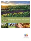 Bài giảng Công nghệ sinh học thực phẩm: Cẩm nang tuyên truyền viên để nâng cao hiểu biết