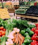 Những thực phẩm giúp bạn thanh lọc và thải độc cho cơ thể