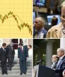 Tác động của khủng hoảng tài chính Mỹ và thế giới đến nền kinh tế Việt Nam - PGS-TS Trần Hoàng Ngân