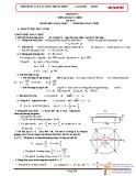 Chuyên đề Vật lý 12: Dòng điện xoay chiều – Mạch điện xoay chiều