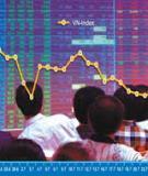 Báo cáo đề tài: Tác động của tỷ giá và lãi suất tới thị trường chứng khóan