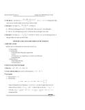 Chuyên đề 5: Khảo sát sự biến thiên và vẽ đồ thị hàm số