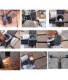 Các lỗi thường gặp khi hàn hóa nhiệt
