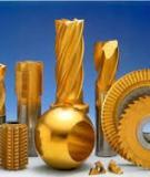Bài tập lớn Vật liệu kim loại cơ khí