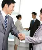 4 sai lầm mà nhân viên mới cần tránh