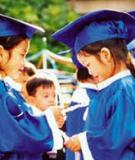 Đề cương bài giảng Giáo dục học đại cương -  Phan Vũ Thiệt