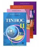 Sáng kiến kinh nghiệm: Hướng dẫn lập trình giải một số dạng bài tập cơ bản chương trình Tin học lớp 11 chương II, chương III - Phạm Anh Tùng