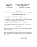 Quyết định 64/2013/QĐ-UBND tỉnh Đồng Nai