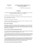 Nghị định 137/2013/NĐ-CP