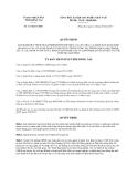Quyết định 3270/QĐ-UBND năm 2013