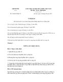 Nghị định 130/2013/NĐ-CP