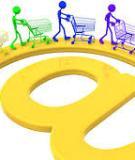 Chuỗi cung ứng điện tử, thương mại hợp tác và cổng thông tin doanh nghiệp