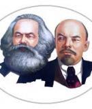Đề cương ôn tập môn học Chủ nghĩa Mác - Lênin