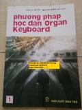 Phương pháp học đàn Organ Keyboard: Tập 1 - Lê Vũ