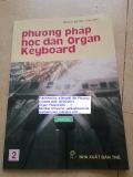 Phương pháp học đàn Organ Keyboard: Tập 2 - Lê Vũ