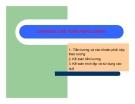 Bài giảng Kế toán đơn vị hành chính sự nghiệp: Chương 3 - GV. Đặng Văn Cường