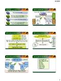 Bài giảng Kế toán tài chính: Chương 1 - GV. Đặng Thị Mỹ Hạnh