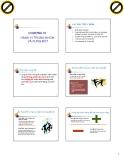 Bài giảng Hành vi tổ chức: Chương 6 - Ths. Nguyễn Văn Chương