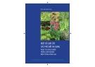 Một số loại cây che phủ đất đa dụng phục vụ phát triển nông lâm nghiệp bền vững vùng cao: Phần 1