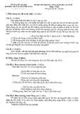 Đề thi thử ĐH môn Ngữ Văn - THPT Lương Thế Vinh (2013-2014)