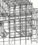 Đồ án môn học Kết cấu thép: Thiết kế cửa van phẳng công trình thủy lợi