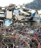 Dự toán kinh phí chi tiết điều tra, khảo sát, lập báo cáo đánh giá tác động môi trường dự án đầu tư xây dựng bãi chôn lấp chất thải Văn Quan - Lạng Sơn