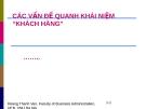 Bài giảng Quản trị marketing: Bài 2 - GV. Hoàng Thanh Vân
