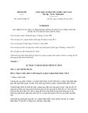 Nghị định 129/2013/NĐ-CP