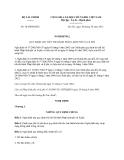 Văn bản hợp nhất 10/VBHN-BTC năm 2013