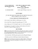 Quyết định 6008/QĐ-UBND năm 2013