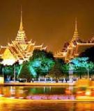 Báo cáo: Cơ hội và thách thức của Thái Lan trên con đường phát triển công nghiệp hóa hiện đại hóa