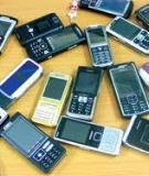 Bệnh thường gặp của điện thoại Trung Quốc và cách khắc phục
