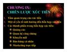 Bài giảng Marketing căn bản: Chương 9 - Quách Thị Bửu Châu