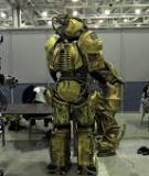 Đồ án thiết kế hệ thống cơ điện tử: Thiết kế hệ thống cơ điện tử cho robot hai bậc tự do RR