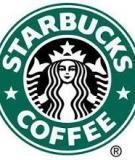 Tiểu luận: Mô hình chuỗi cung ứng của Starbucks coffee