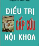 Điều trị cấp cứu nội khoa: Phần 2 - PGS. Nguyễn Đức Hàm