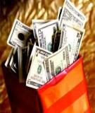 Tài liệu Ôn tập Thanh toán quốc tế