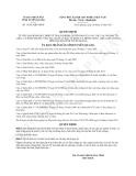 Quyết định 19/2013/QĐ-UBND tỉnh Tuyên Quang