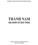 Địa danh và giai thoại Thành Nam: Phần 1