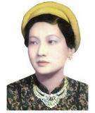 Nam Phương Hoàng Hậu - Nguyễn văn Lục