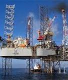 Báo cáo bài tập Công nghệ chế biến dầu mỏ: Qúa trình Reforming xúc tác