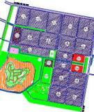 Lập phương án quy hoạch sử dụng đất tại xã Sa Dung, huyện Điện Biên Đông – Điện Biên giai đoạn 2015   2020