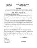 Quyết định 24/2013/QĐ-UBND tỉnh Quảng Bình