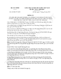 Thông tư 142/2013/TT-BTC sửa đổi Thông tư 109/2013/TT-BTC