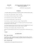 Nghị định 136/2013/NĐ-CP