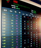 Luận án Tiến sĩ Kinh tế: Hoàn thiện hệ thống chỉ tiêu phân tích tài chính trong các công ty cổ phần niêm yết trên thị trường chứng khoán Việt Nam