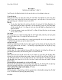 Thẩm định dự án - Bài tập 6