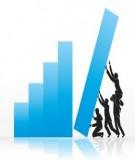 Luận án Tiến sĩ Kinh tế: Phân tích hiệu quả kinh doanh trong các doanh nghiệp khai thác khoáng sản Việt Nam