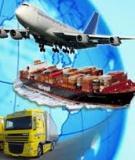 Luận án Tiến sĩ Kinh tế: Đẩy mạnh xuất khẩu hàng hoá ở nước Cộng hoà Dân chủ Nhân dân Lào trong quá trình hội nhập kinh tế quốc tế